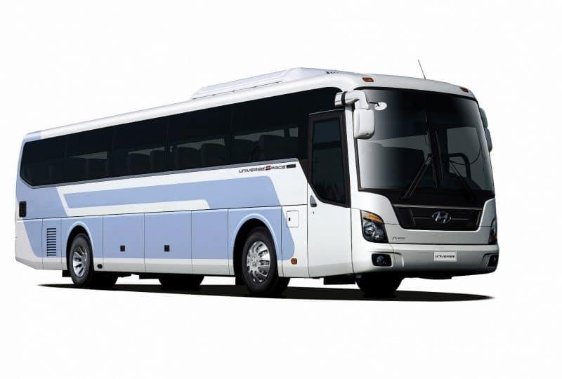 Cho thuê xe du lịch 50 chỗ giá rẻ