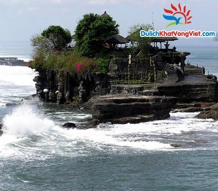 Du lịch Singapore – Bali 5 ngày 4 đêm giá rẻ