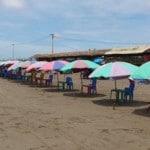 Tuần du lịch hè biển Cồn Vành 2013