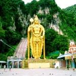 Du lịch Malaysia: Sài Gòn – Batu – Petronas