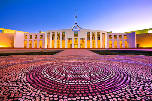 Du lịch Úc: Sài Gòn – Ballarat – Canberra