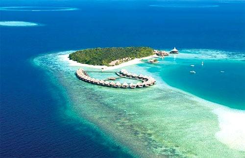 Du lịch Thái Lan: Hà Nội – Đảo Coral – Nong Nooch