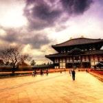 Du lịch Nhật Bản: Sài Gòn – Osaka – Nara