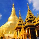 Du lịch Myanmar: Sài Gòn – Yangon – Kyaikhtiyo