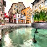 Du lịch Châu Âu: Sài Gòn – Venice – Zurich