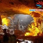 Du lịch Hà Nội city – Hạ Long – Tuần Châu 3 ngày 2 đêm