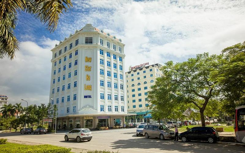 Khách sạn New Star, điểm dừng chân tuyệt vời cho chuyến du lịch Hạ Long
