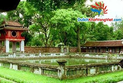 Du lịch Hà Nội city 1 ngày giá rẻ