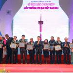 Lễ trao Giải thưởng du lịch Việt Nam năm 2012 dự kiến tổ chức vào quý III/2013