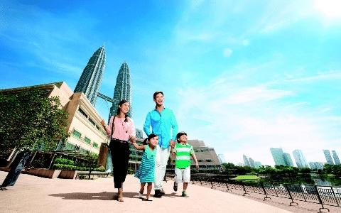 Quảng bá du lịch Malaysia tại Việt Nam