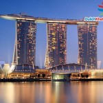 Du lịch Singapore 3 ngày 2 đêm giá rẻ từ Hà Nội