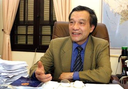 Ông Nguyễn Mạnh Cường, Tổng cục phó Tổng cục Du lịch Việt Nam.