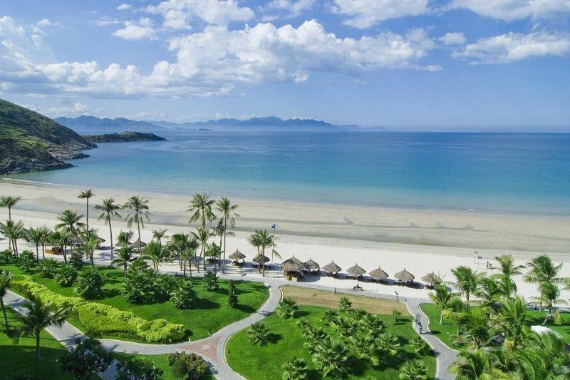 Du lịch Nha Trang 4 ngày 3 đêm giá rẻ