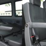 Thuê xe du lịch Mercedes Sprinter 16 chỗ