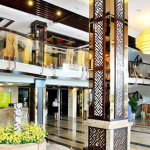 Khách sạn New Star Hạ Long