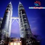 Du lịch Singapore – Malaysia 7 ngày giá rẻ