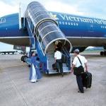 Vé máy bay đi Đồng Hới