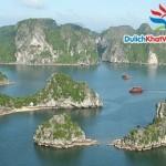 Vịnh Hạ Long phát hiện thêm 23 hang động mới