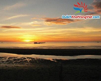 Du lịch Hải Hòa 3 ngày 2 đêm