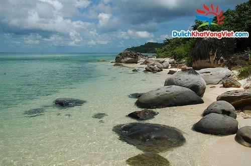 Du lịch: TP. HCM – Châu Đốc – Hà Tiên – Rạch Giá – Phú Quốc