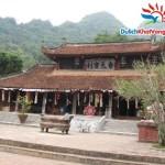 Du lịch Chùa Hương 2 ngày 1 đêm từ Hà Nội