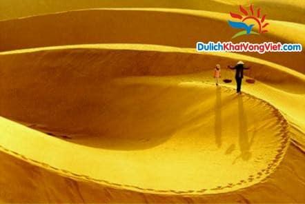 Du lịch Mũi Né Phan Thiết Nha Trang 4 ngày 3 đêm