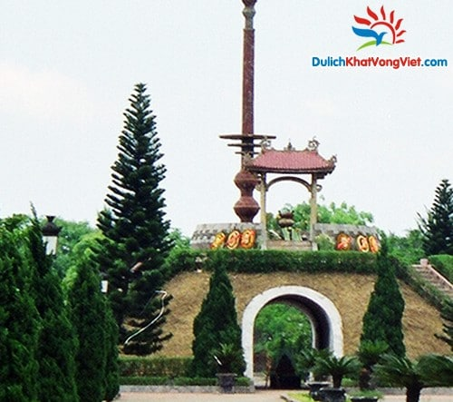 Du lịch Quảng Bình Quảng Trị: Lao Bảo-Quảng Trị-Phong Nha