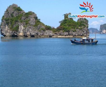 Du lịch biển Cát Bà – Hải Phòng 2 ngày 1 đêm giảm  ❸❽% chỉ 1590k