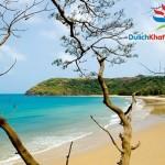 Du lịch Côn Đảo: Hà Nội/ TP HCM – Nghĩa Trang Hàng Dương