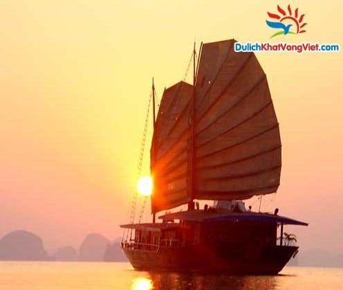Du lịch chùa Hương – Hạ Long – Hoa Lư – Tam Cốc 4 ngày 3 đêm giá rẻ
