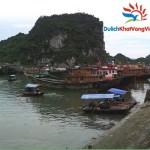 Du lịch Hạ Long – Tuần Châu – Cát Bà 4 ngày từ Hà Nội