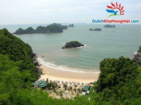 TP.HCM – Hà Nội – Hạ Long – Cát Bà – Chùa Hương