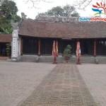 Du lịch lễ hội: Bái Đính-Tràng An-Đền Trần 1 ngày giá rẻ
