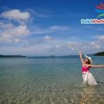 Du lịch biển: Hà Nội-Cô Tô 4 ngày giá rẻ
