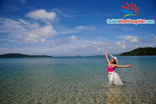 Du lịch Cô Tô 4 ngày giá rẻ từ Hà Nội