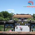 Du lịch Hội An – Đà Nẵng – Huế – Phong Nha 4 ngày 3 đêm