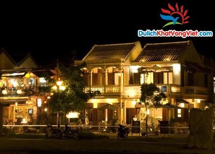 Du lịch Hội An – Đà Nẵng – Ngũ Hành Sơn 3 ngày 2 đêm