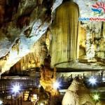 Đà nẵng – Hội an – Huế – Động thiên đường