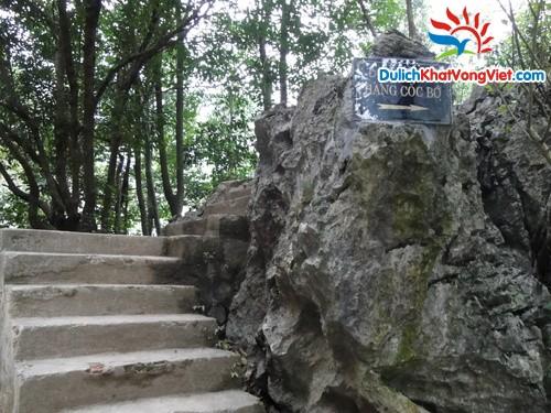 Du lịch Cao Bằng-Thác Bản Giốc-Hang Pác Pó-Lạng Sơn 4 ngày 3 đêm