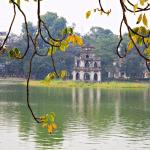 Du lịch vòng quanh Hà Nội 1 ngày giá rẻ