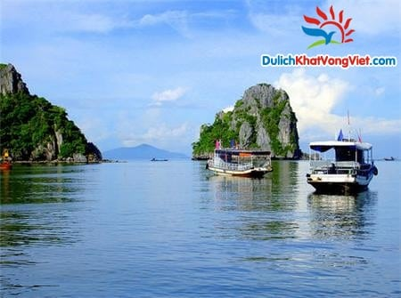 Du lịch Tân Trào – Hồ Núi Cốc 2 ngày 1 đêm từ Hà Nội