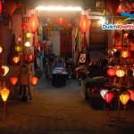 Du lịch Hội An – Cù Lao Chàm – Đà Nẵng – Bà Nà – Sơn Trà 4 ngày 3 đêm