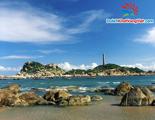Du lịch Sài Gòn Phan Thiết Nha Trang 5 ngày giá rẻ