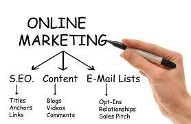 Nhân viên Marketing online