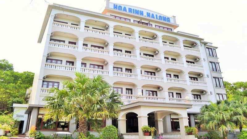 Khách sạn Hòa Bình Tuần Châu, tiêu chuẩn 3 sao