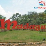 Madagui – Thác Dam'bri Bảo Lộc