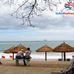 Du lịch Mũi Né – Phan Thiết – Nha Trang 5 ngày 5 đêm từ Hà Nội