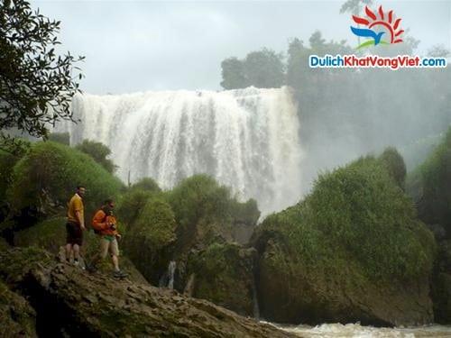 Du lịch Tây Nguyên: Đà Nẵng-Pleiku-Buôn Ma Thuột 3 ngày giá rẻ