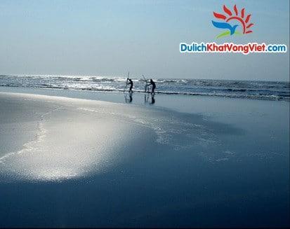 Du lịch biển Quất Lâm 2 ngày giá rẻ