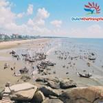 Công ty cổ phần thuốc thú y Agriviet du lịch Sầm Sơn 3 ngày 2014